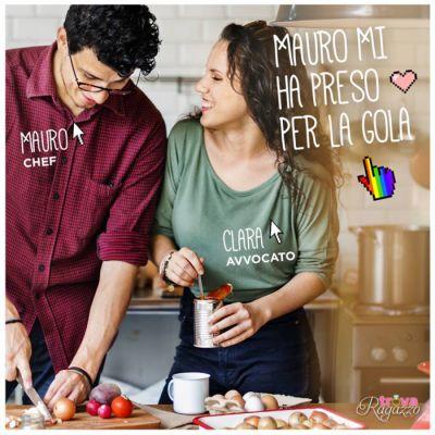 Cosa cucinereste per la cenetta romantica perfetta?