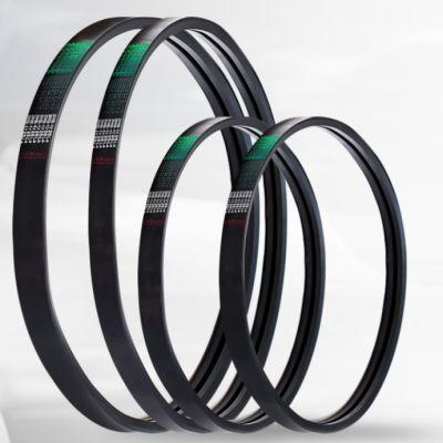 Green High Temperature Resistance V-belt