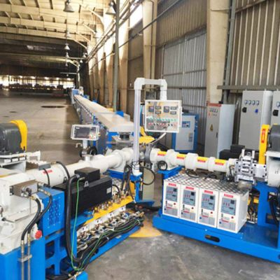 Rubber Hose Production Line-Omnipotent
