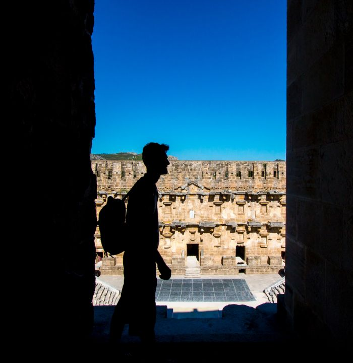 Quanto sei bella Roma...