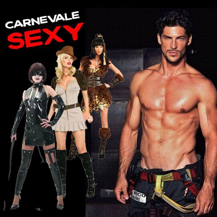 Carnevale sexy
