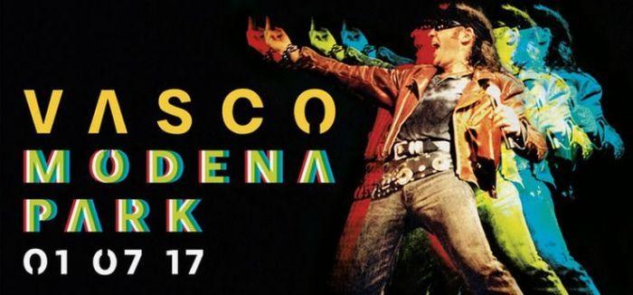 Modena Park!